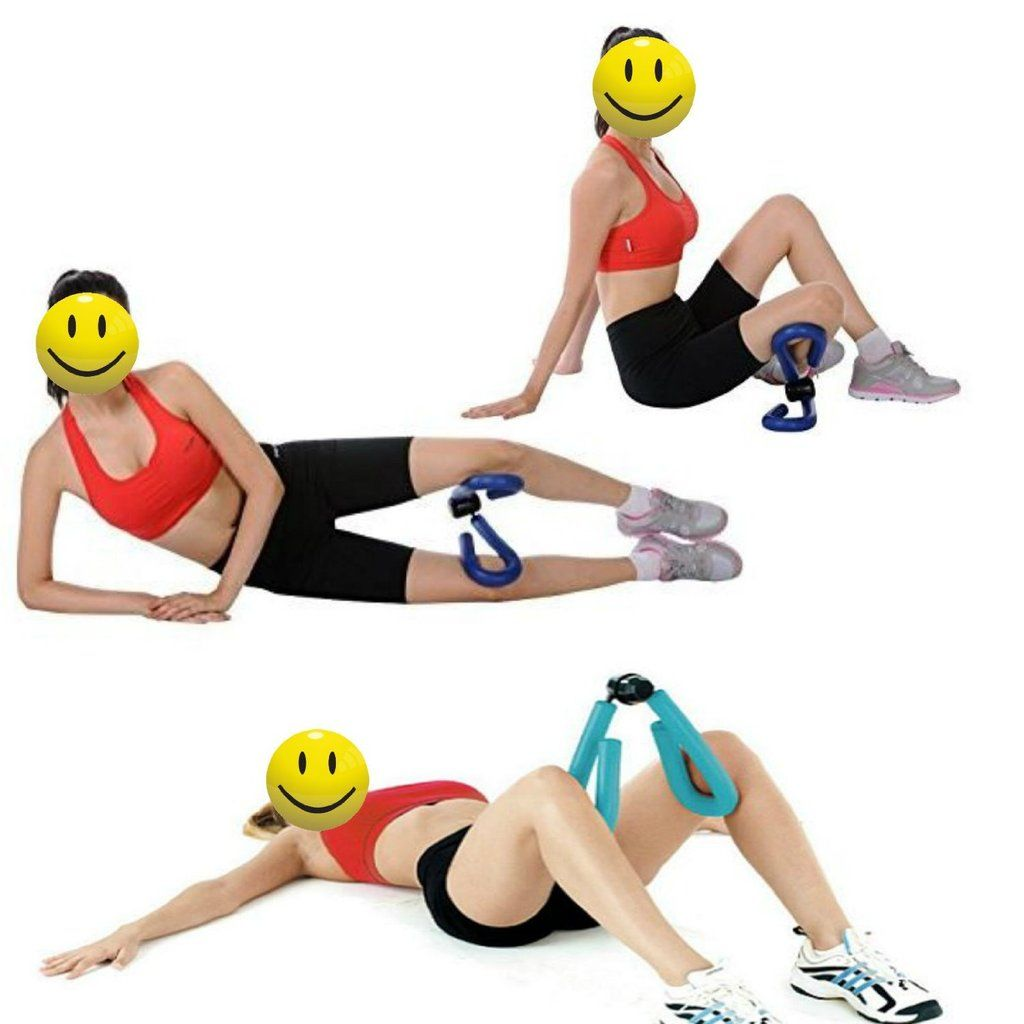 Image result for Thigh Master workouts