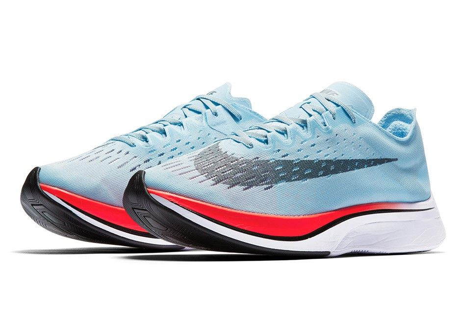 8c7cd16c6c93 Nike Zoom Vaporfly 4% ICE BLUE 880847-401 RELEASE DATE  JULY 20TH