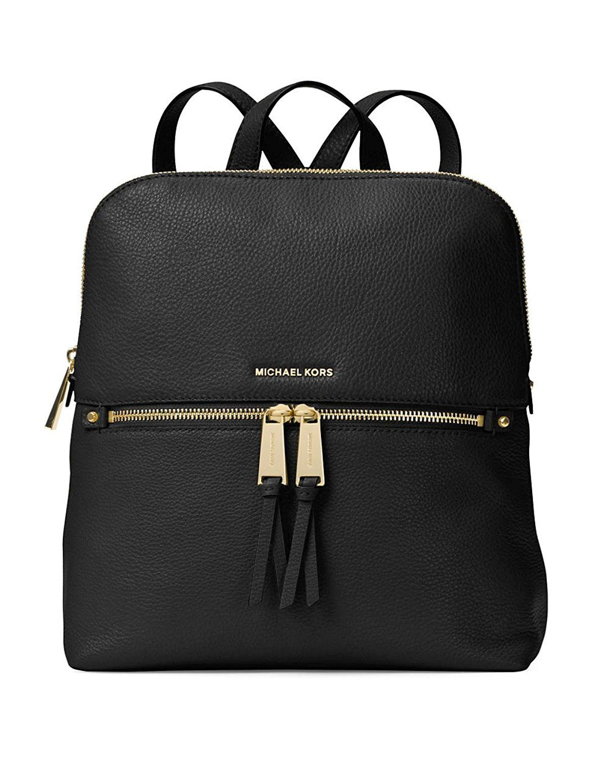 a428d737718d MICHAEL Michael Kors Rhea Medium Slim Backpack Sale 50%. Now only $193.95