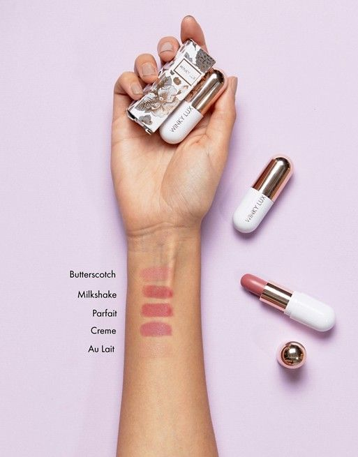Glazed Lip Gloss by Winky Lux #20