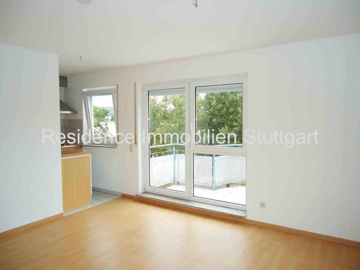 2 Zimmer Wohnung Esslingen