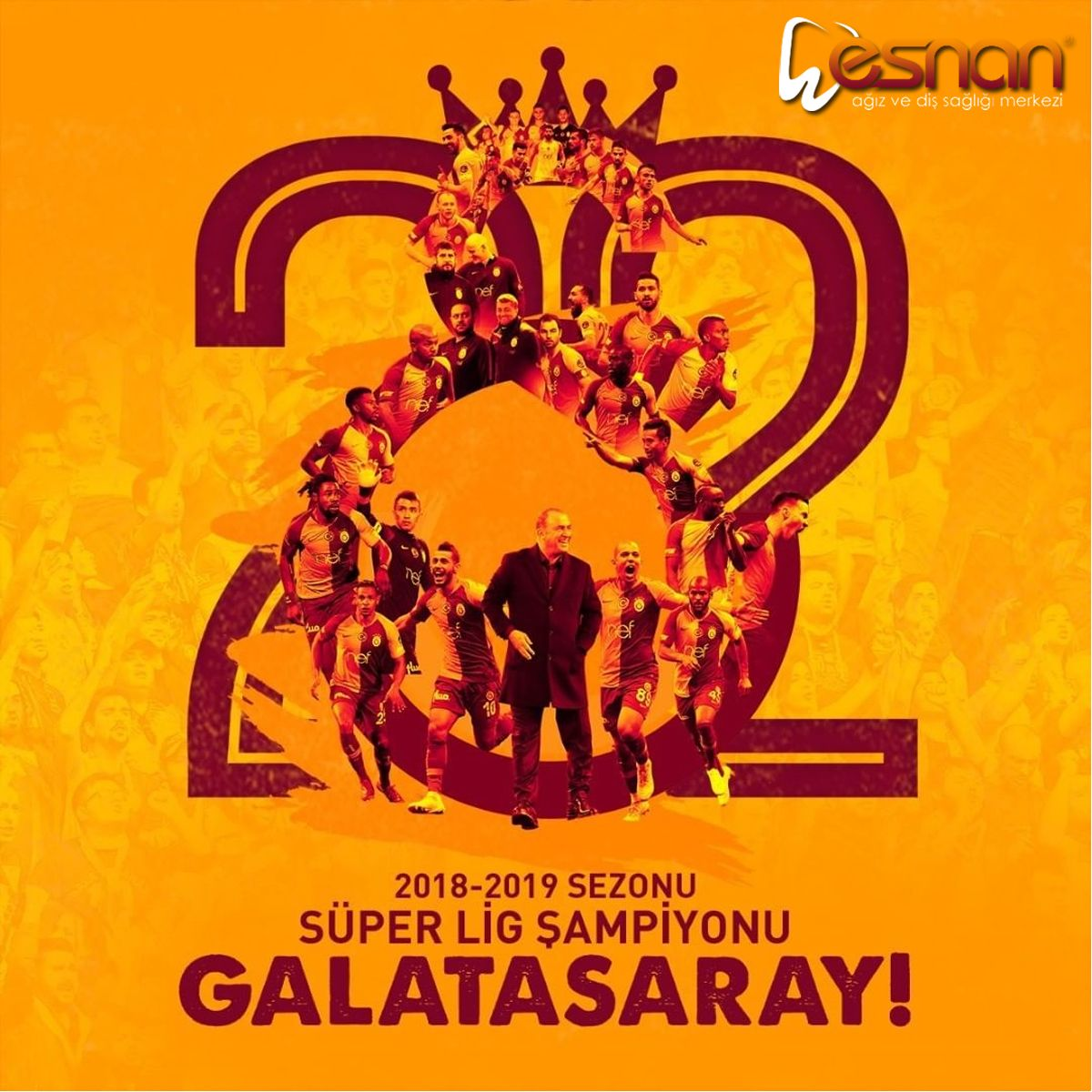 Sampiyon Galatasaray Duvar Kagidi Duvar Duvar Kagitlari