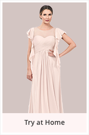 ba59823609b Azazie Justine Bridesmaid Dress - Cabernet