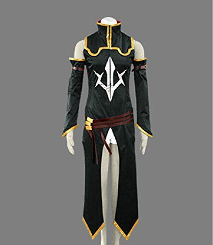 Relaxcos Code Geass Lelouch of the Rebellion CC Cosplay Costume ** For more information, visit image link.