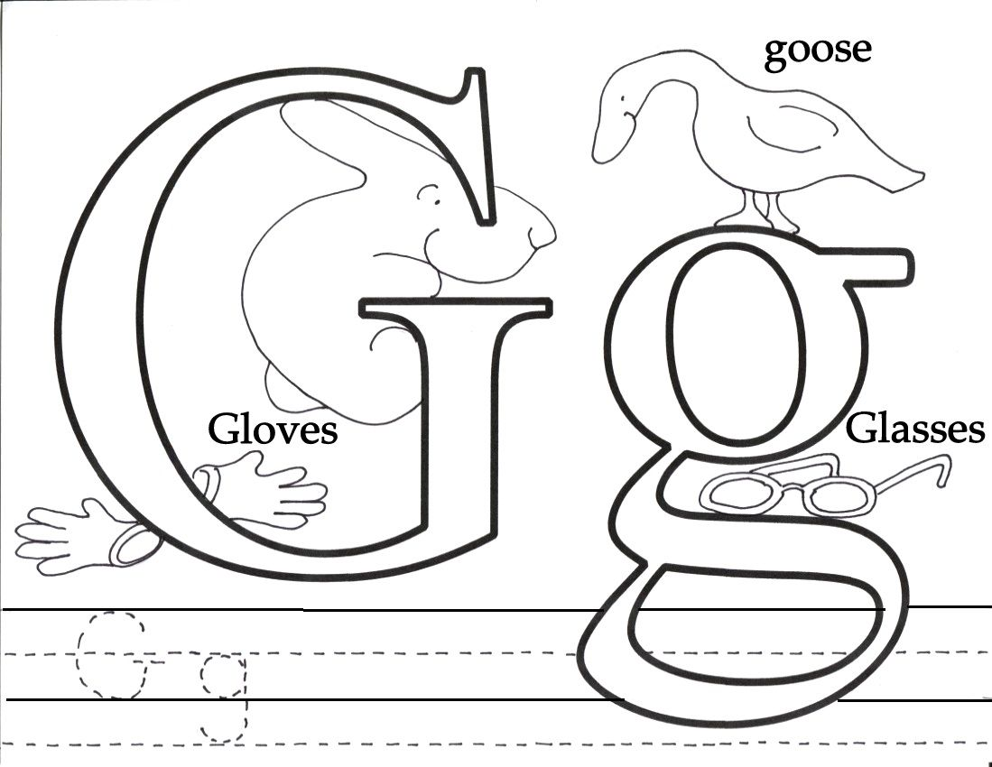Coloring Sheets With Images