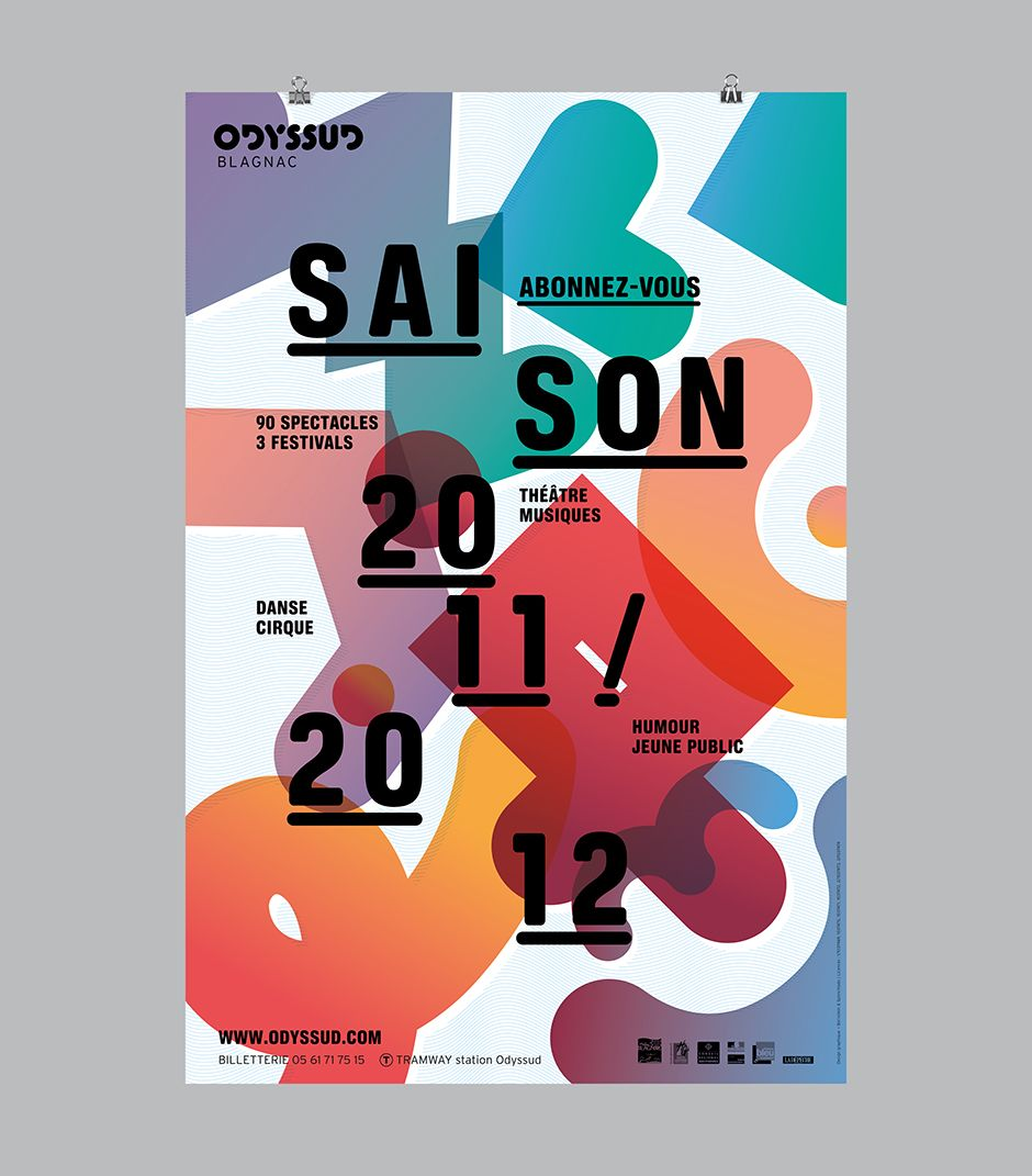 Bornstein Sponchiado Design Graphique Paris Creative Poster Design Design Graphique Event Poster Design