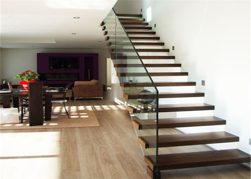 Modern Wooden Stairs What You Need To Know Before You Build Your Own Wood Stairs