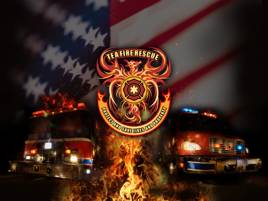 Free Firefighter Wallpaper For Phone 1024x768 Firefighting Wallpapers 37
