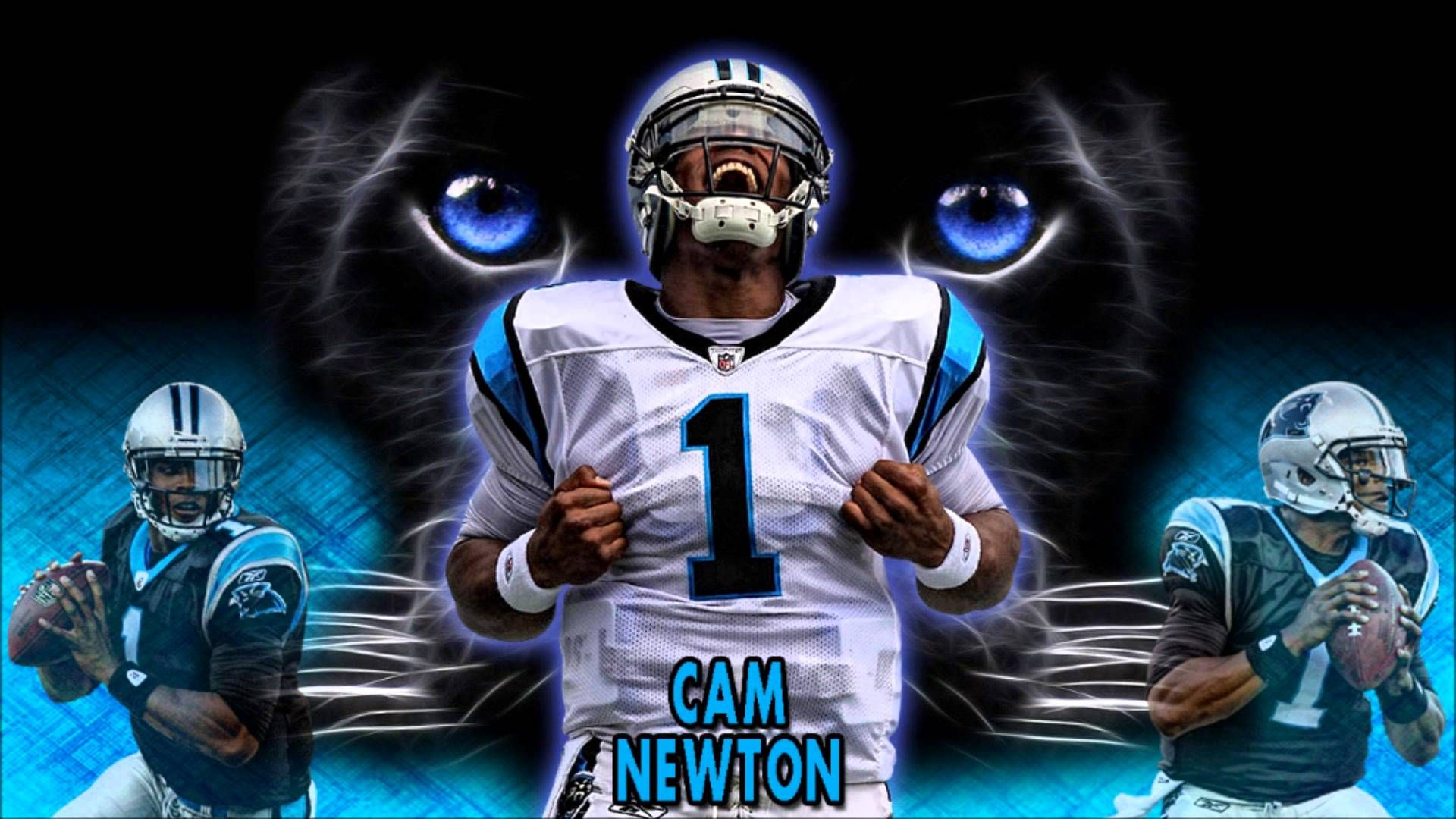 Related image Nfl football wallpaper, Carolina panthers