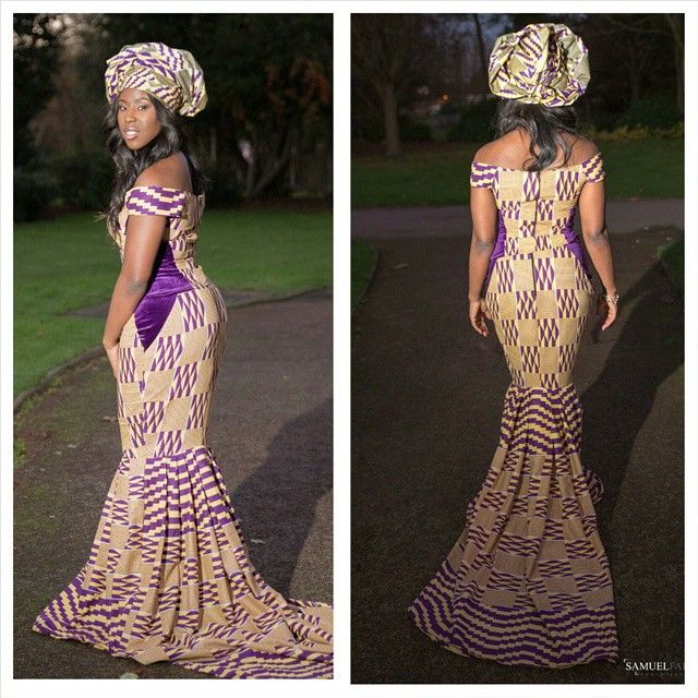 Tastefully Unique Ankara Styles: Feel The Beauty Of Different Styles ...
