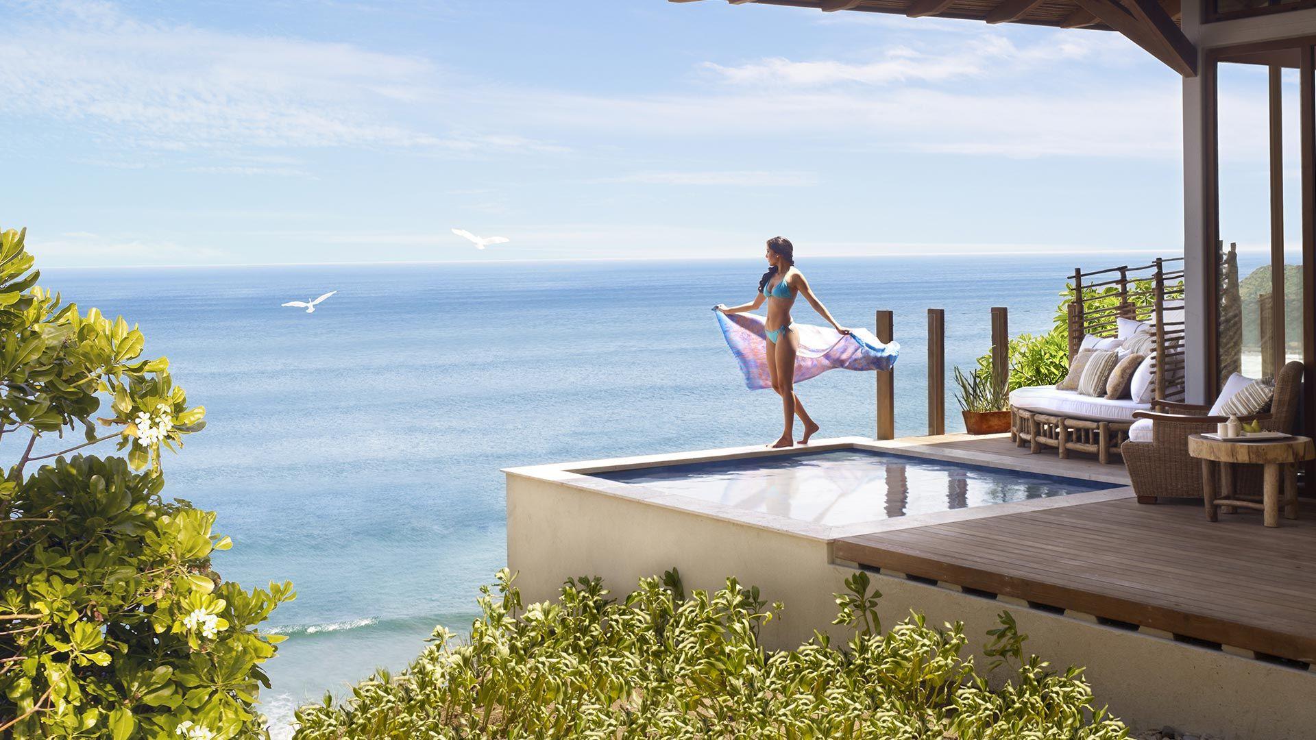 hôtel de luxe nicaragua