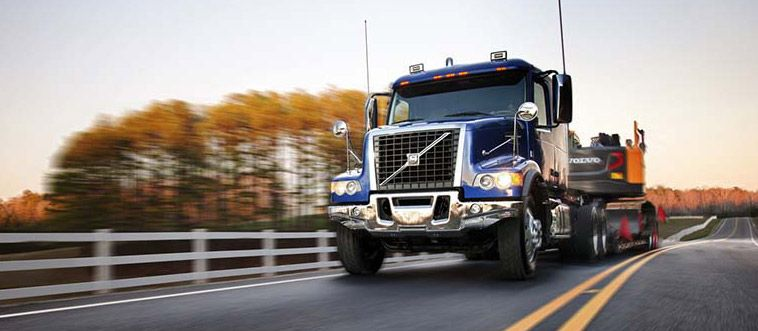 Volvo Trucks New Maintenance Intervals Reduce Customers Costs Nexttruck Blog Industry News Trucker Information Volvo Trucks Trucks Volvo
