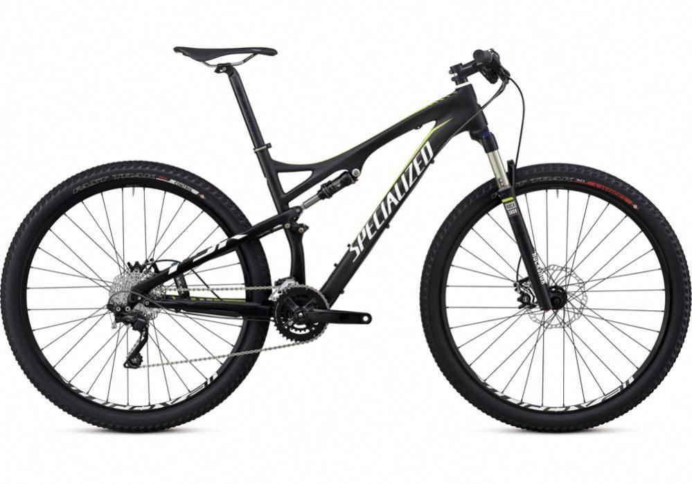 2013 Specialized Epic Comp Carbon Fsr Mountain Bike