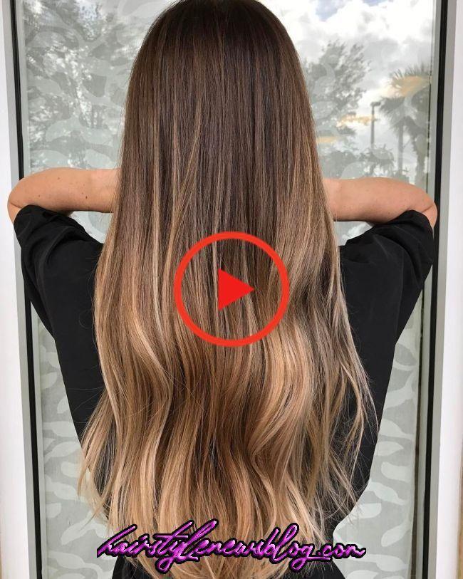 Pin by Sarah on hair in 2020 | Balayage hair, Brown hair balayage, Brown blonde hair « Hair Blog