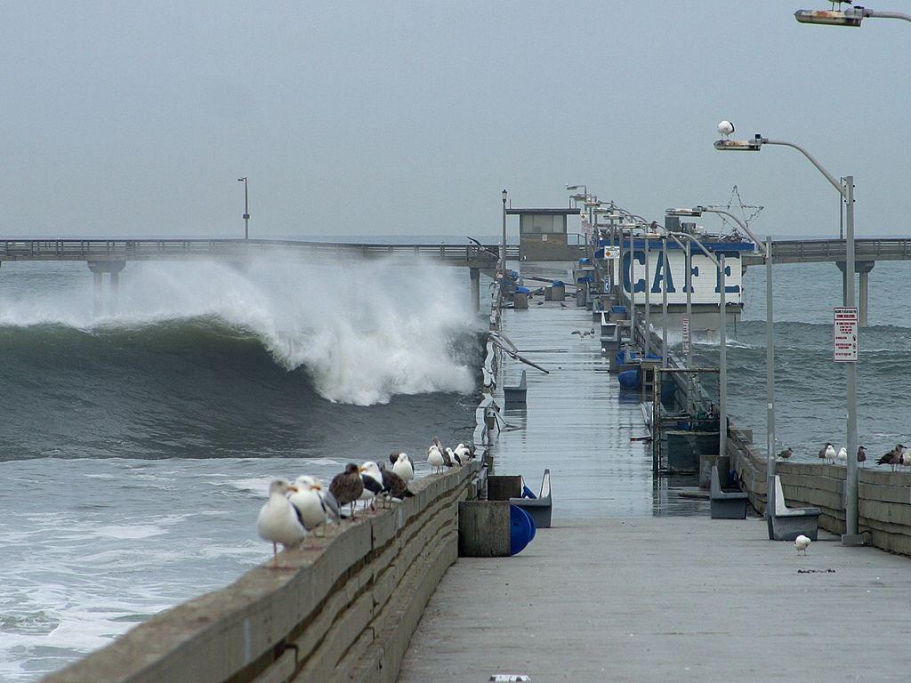 Google Image Result for http://www.public-domain-image.com/architecture/dock-pier/slides/el-nino-waves-piers-ocean-seagulls.jpg