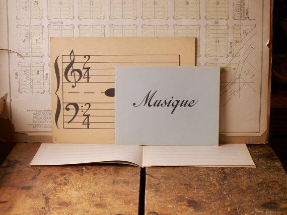 Vintage Harmony by Madeleine on Etsy