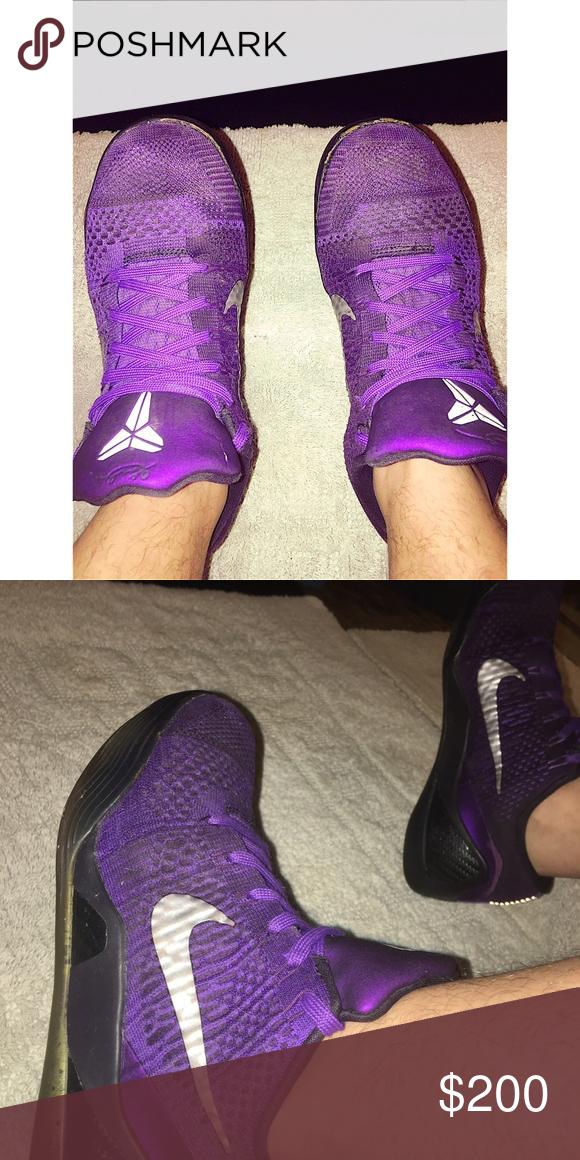 f36d7de171e1 Kobe 9 s Michael Jackson Moonwalkers Nike Shoes Sneakers