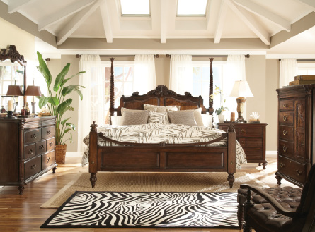 Kincaid Furniture: bedroom; A unique exquisite collection crafted ...