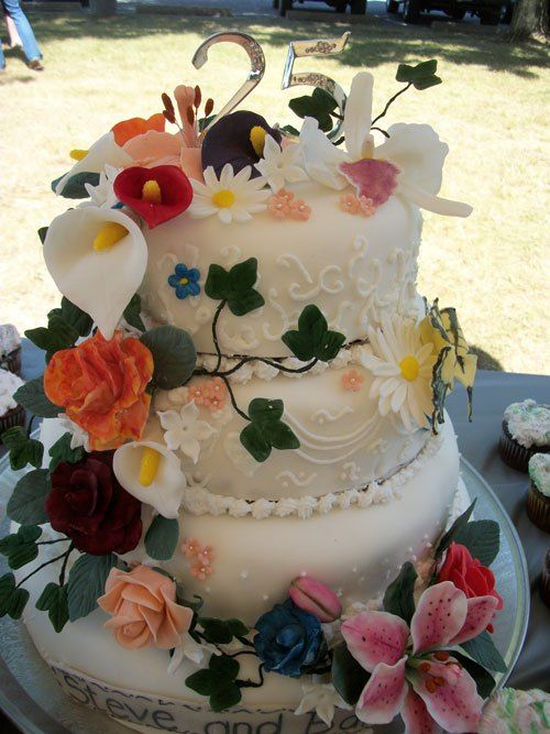 wedding cakes with prices and pictures wedding anniversary cake for wedding cakes 8927
