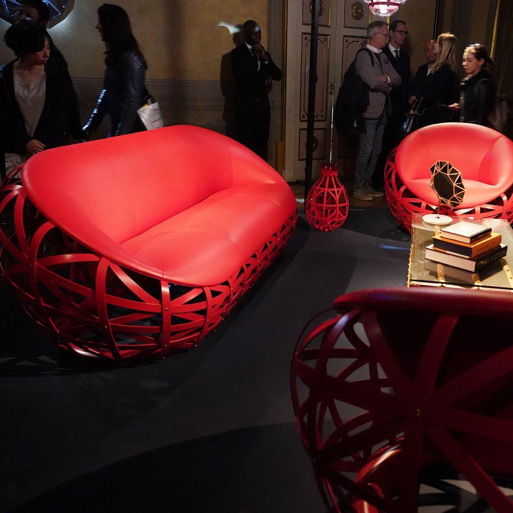 Salon Du Design Milan 2019 trends : salon du meuble de milan 2019 | agence de design