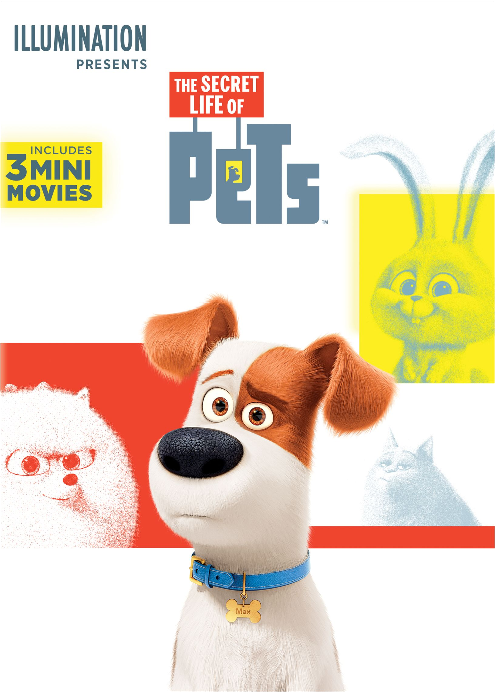 Find Out What Your Pets Do When You Re Not At Home In This Animated Comedy Featuring The Voice Talents Of Louis C K In 2020 Secret Life Of Pets Pets Animals For