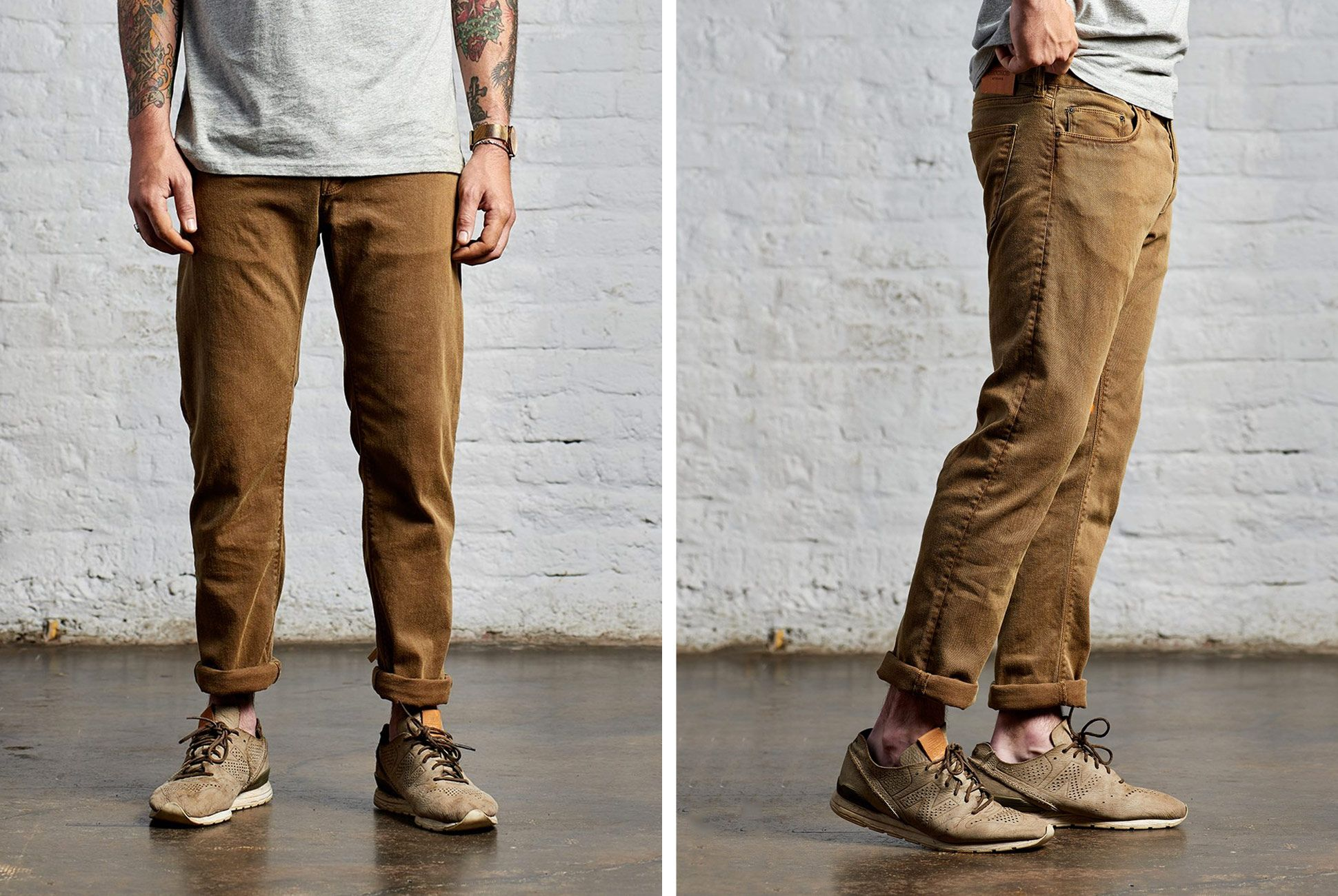 8f027f414f These Jeans Are Like Khakis for Guys Who Only Wear Denim ...