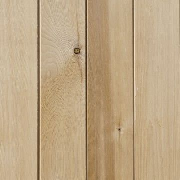 Western Red Cedar No 4 Clear Tongue Groove Cladding From Silva Timber Products Got This Because It Seems To Be An Ea Cladding Wall Cladding Timber Cladding
