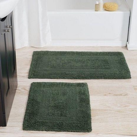 Dark Green Bathroom Rugs Rugs Gallery Pinterest Dark Green - Dark green bathroom rugs