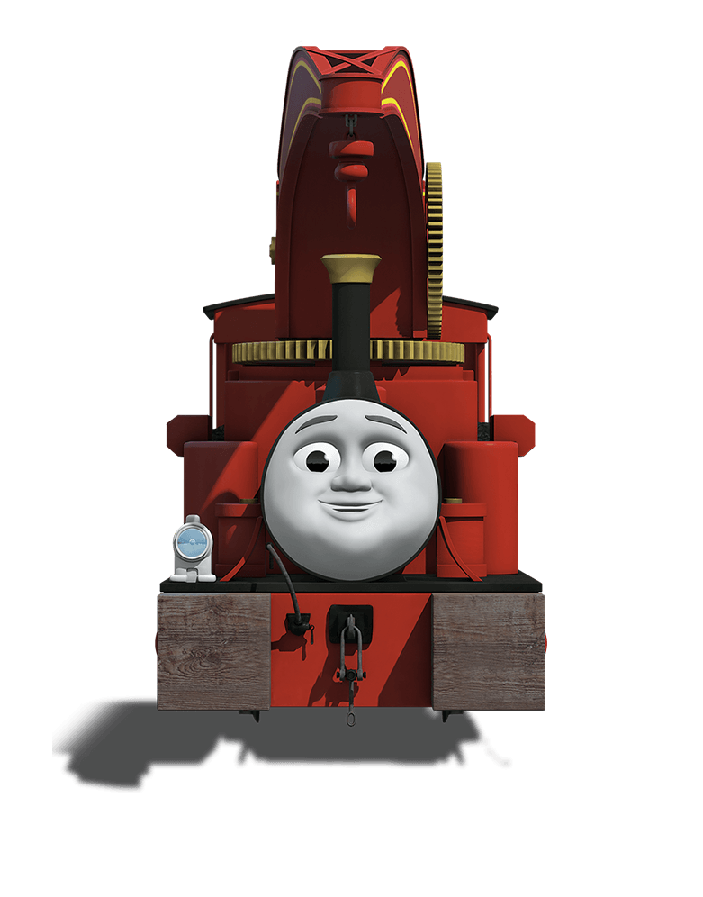 Thomas Friends Fans Can Learn About All Their Favourite Characters From The Books TV Series And Movies