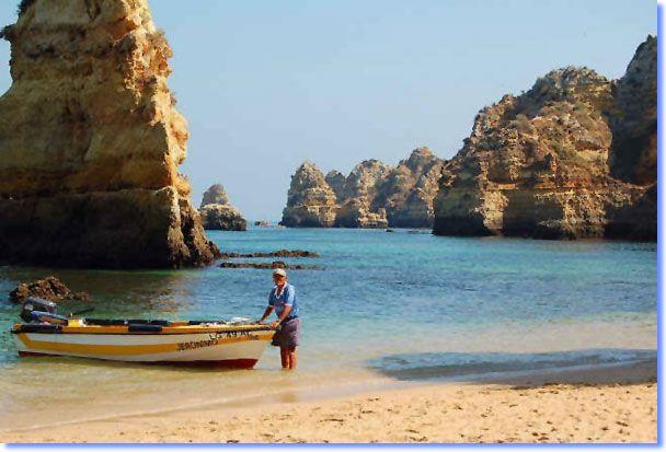 beleza de portugal algarve