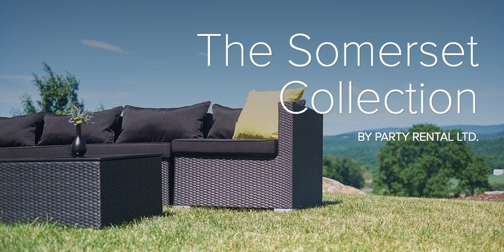 The Somerset Collection