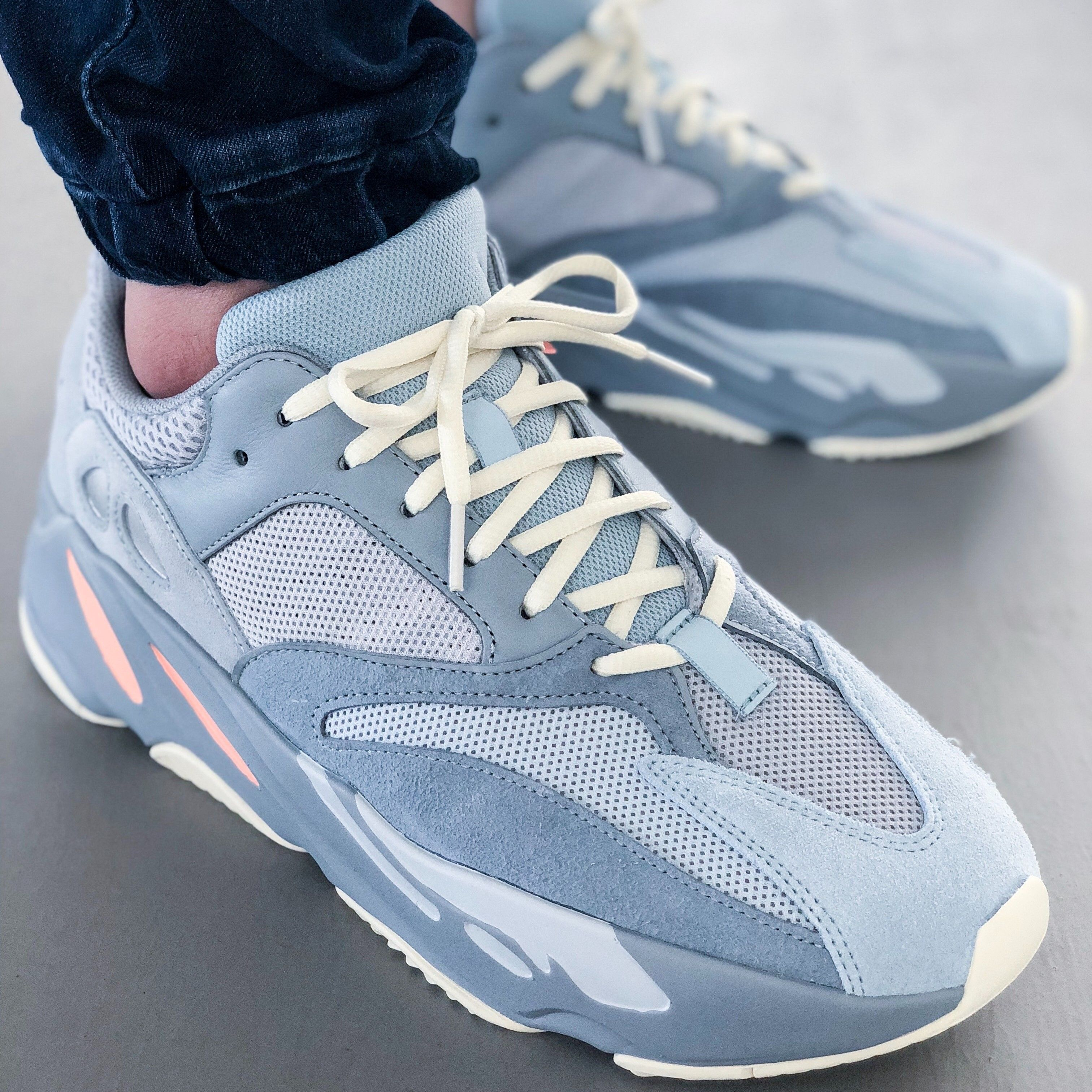 Adidas yeezy 700 only $46 in and get one free