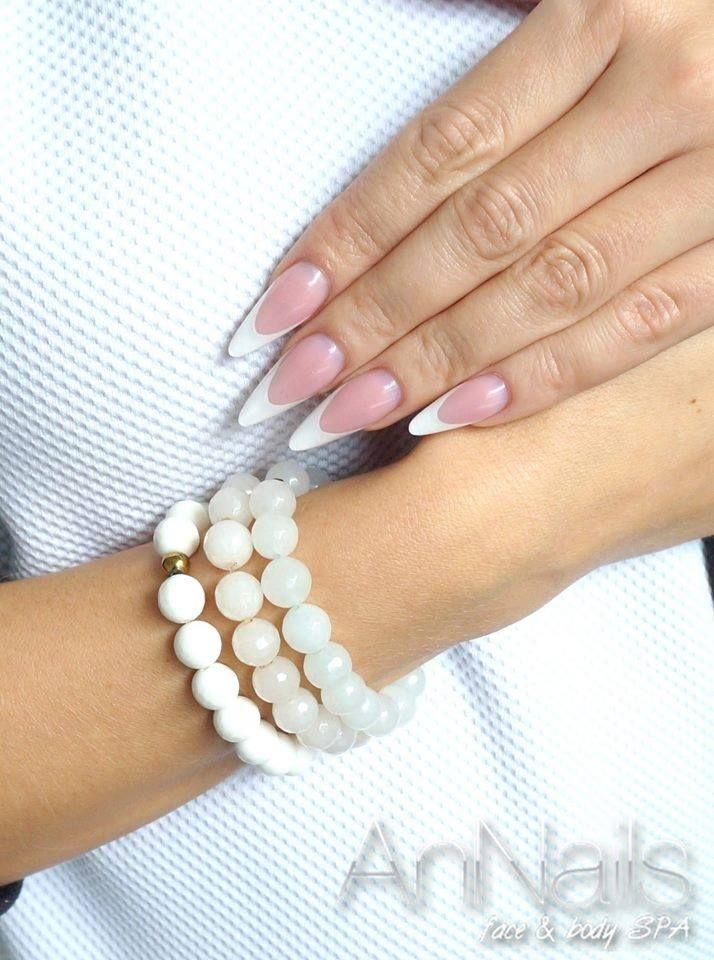 Easy Shape Cover | Nail wedding and Nail nail