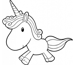 Unicorn Coloring Pages Free Printable Coloring Pages At Coloringonly Com Page 2 Ausmalbilder Einhorn Einhorn Zum Ausmalen Ausmalbilder