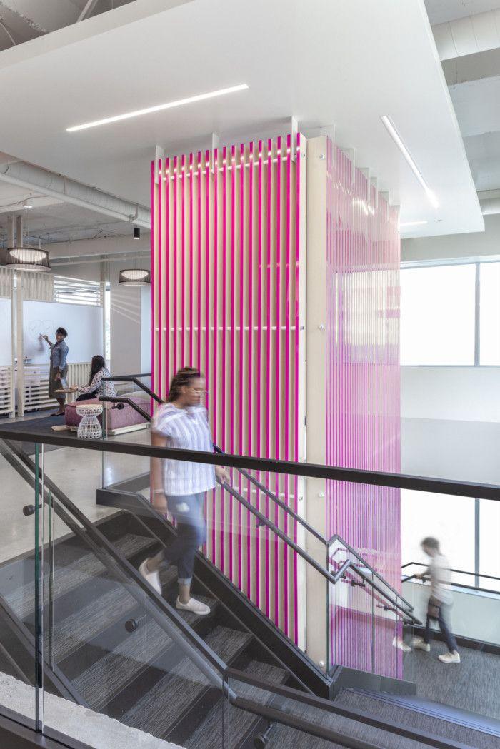 Office Tour TMobile Headquarters Bellevue Commercial