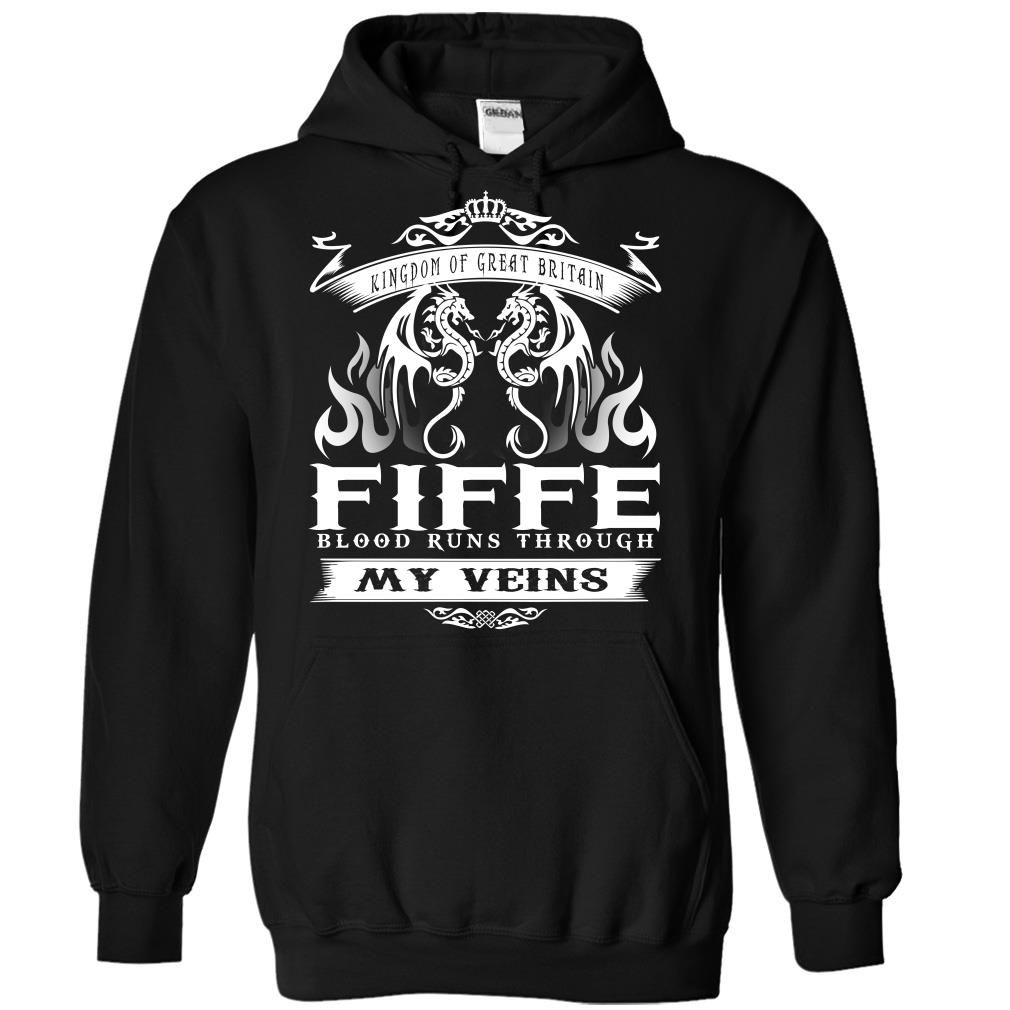 [New tshirt name meaning] Fiffe blood runs though my veins  Discount 20%  Fiffe blood runs though my veins  Tshirt Guys Lady Hodie  SHARE and Get Discount Today Order now before we SELL OUT  Camping blood runs though my veins celtic tshirt