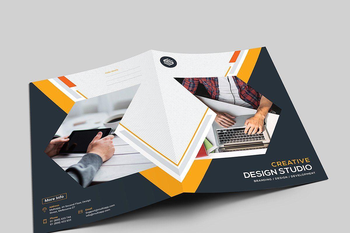 Presentation Folder , #Affiliate, #Folder#Presentation#Editable#Information #aff...
