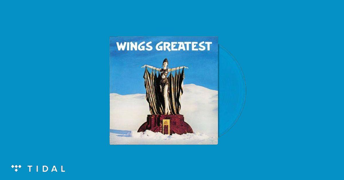 Wings Greatest Reissue Vinyl Reviewed Vinyl Paulmccartney