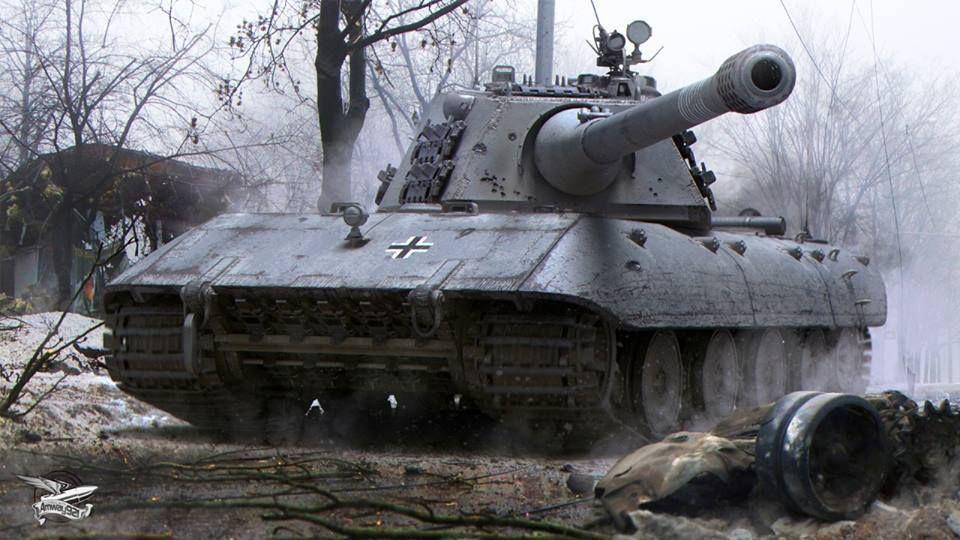 War thunder e100 for sale
