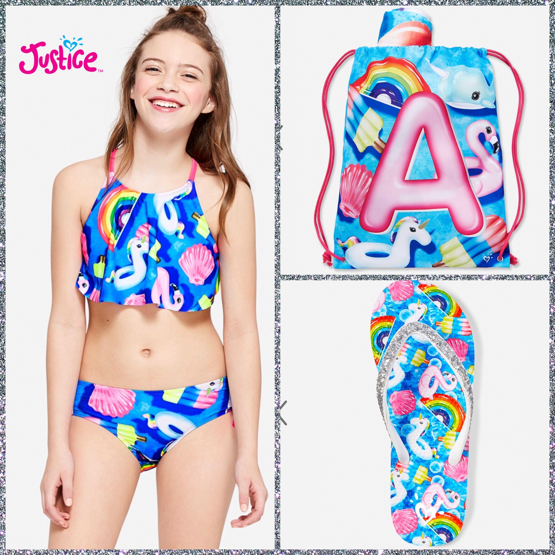 Pool Floatie Bathing Suit Pool Floatie Beach Tote Pool Floatie Sandals Little Fashionista High Neck Bikinis Fashion