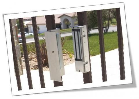 Image Result For Gate Magnetic Lock Security Magnetic