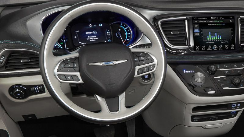 2018 Chrysler Pacifica Hybrid Long Term Review Update Cold