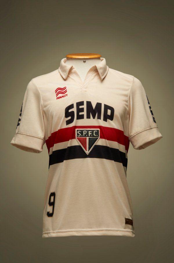 Novas camisas do São Paulo 5cfcf5af63bf6
