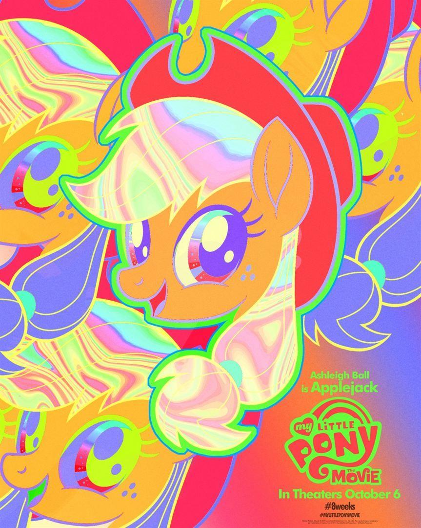 My Little Pony Le Film Film Complet En Francais Films Complets Dessin Anime Film
