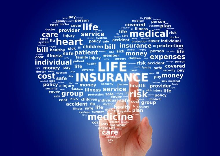 A life insurance policy is an agreement between an