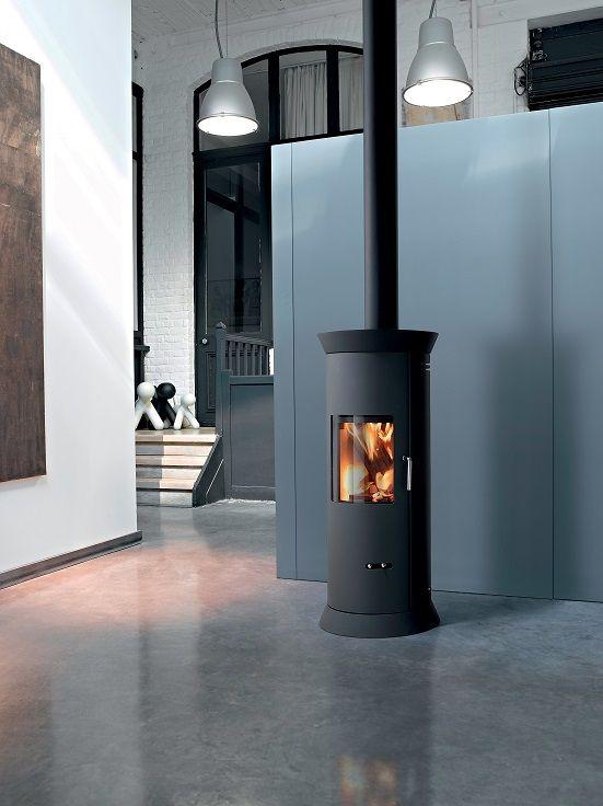 po le bois colys e puissance nominale 6 kw marque supra po les bois supra. Black Bedroom Furniture Sets. Home Design Ideas