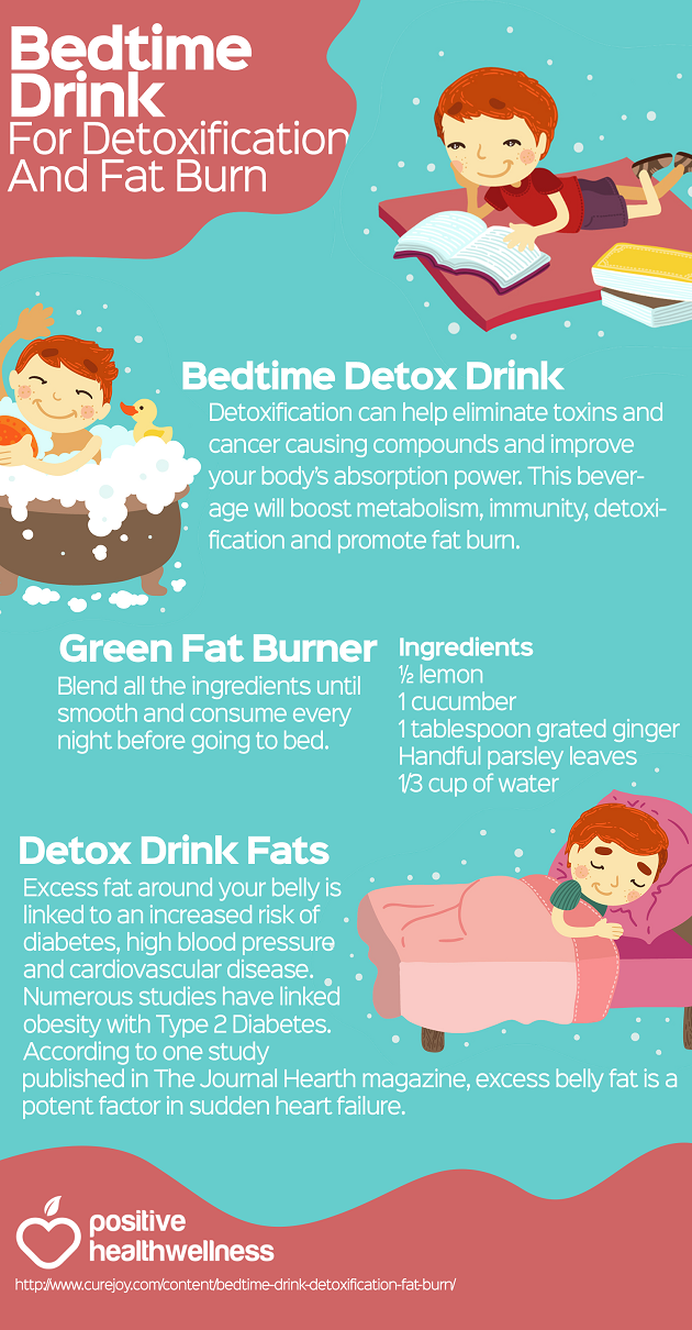 Best Things To Drink When Trying To Lose Weight