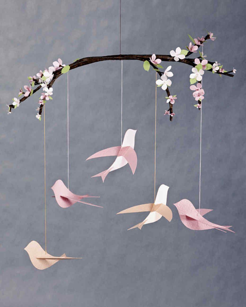 Photo of Kreative Ideen für Mobile basteln zum Selbermachen – Haus Dekoration Mehr