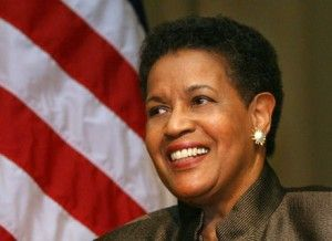 Myrlie Evers-Williams, Civil Rights leader and member of Delta Sigma Theta Sorority, Inc. will speak at the 2013 Presidential Inauguration.    This will be the first time a woman and the first time a layperson has been chosen to perform the invocation.