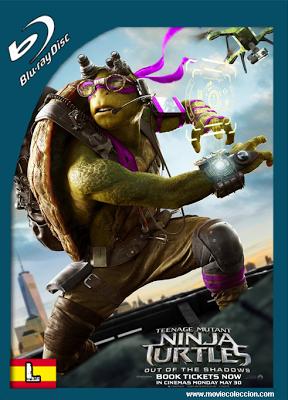 Tortugas ninjas 2 trailer latino dating